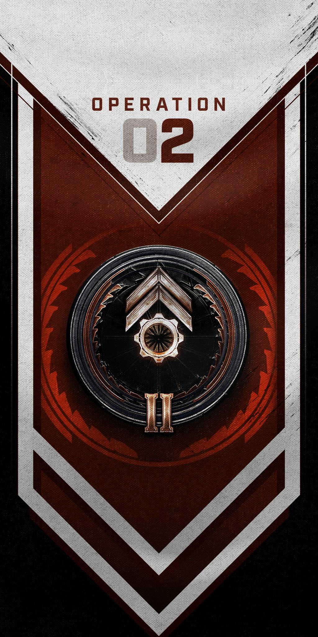 Sergeant II Banner reward