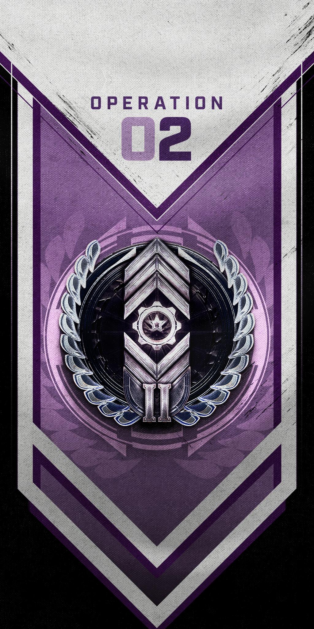 Officer II Banner reward