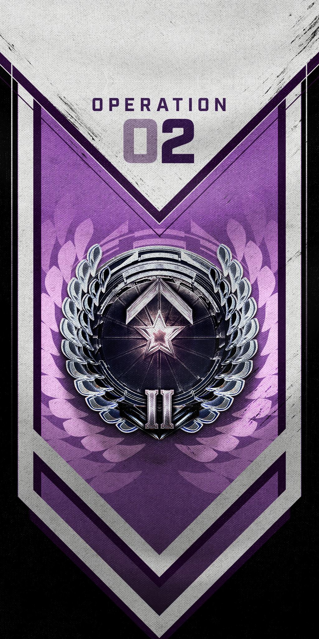 Lieutenant II Banner reward