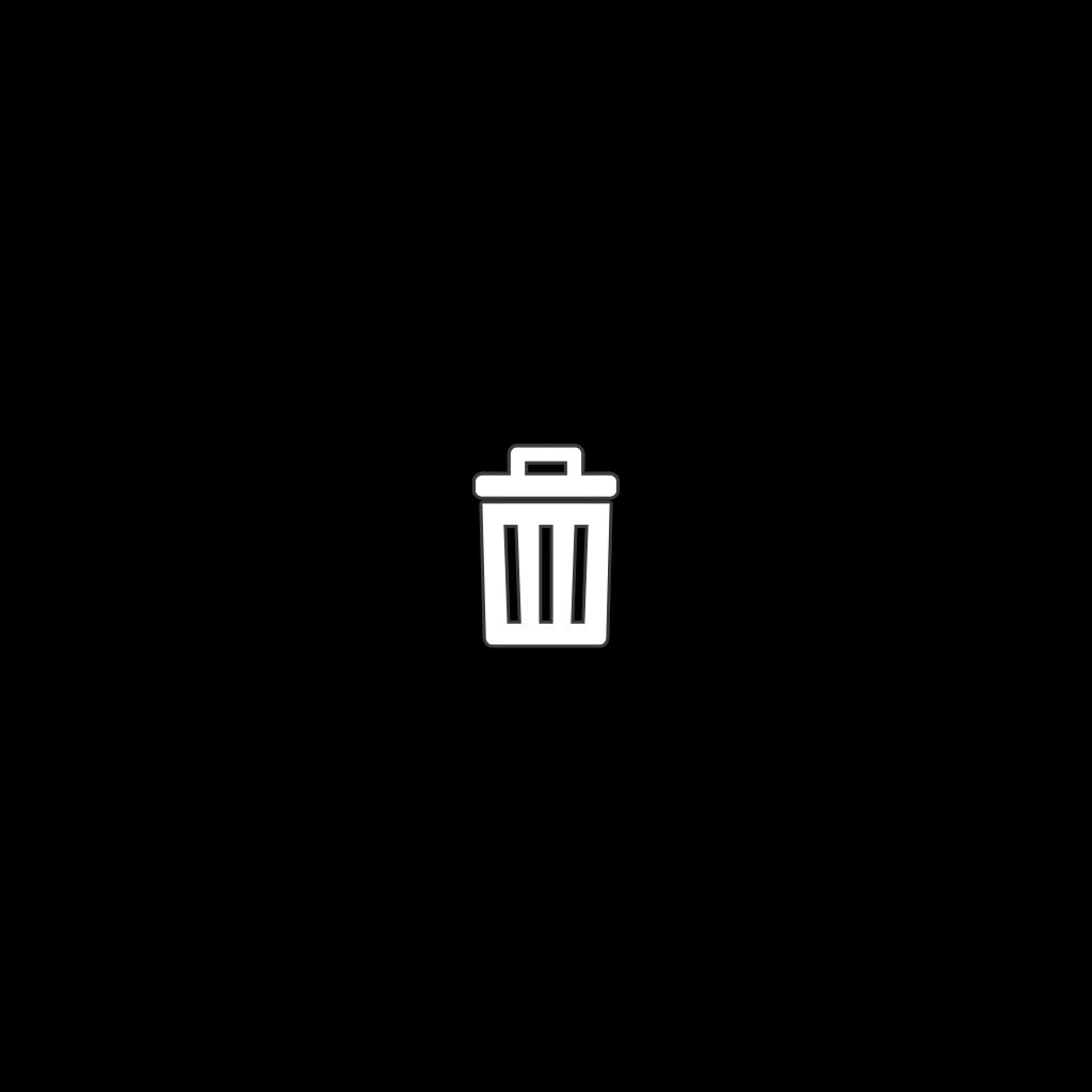 Garbage Can Mark reward