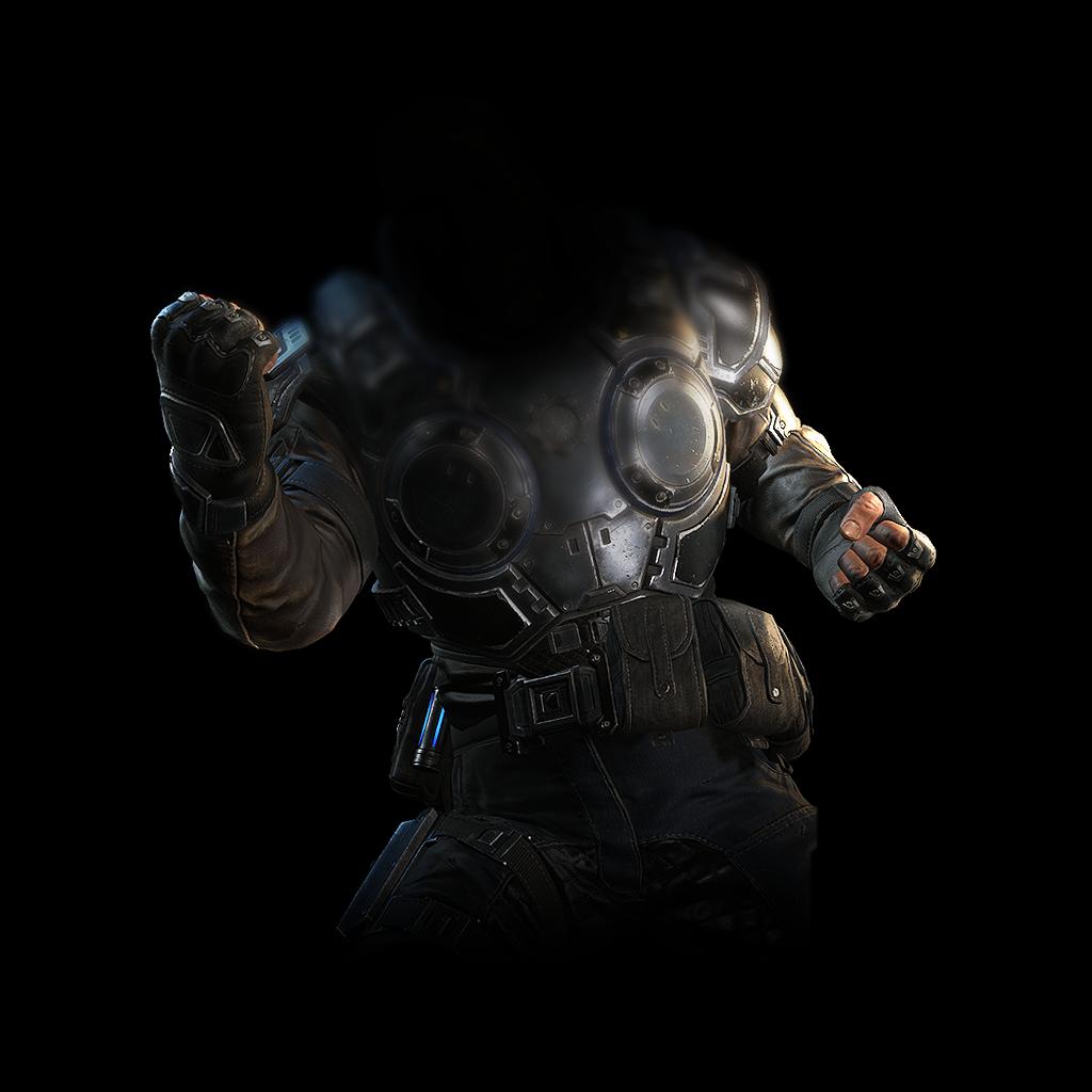 Fist Pump Expression reward