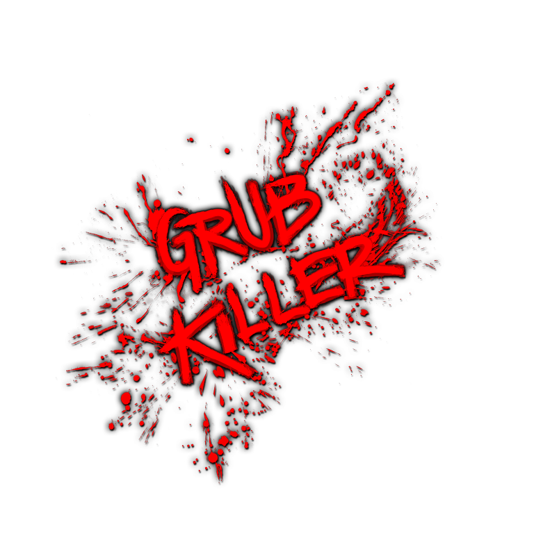Grub Killer Bloodspray reward