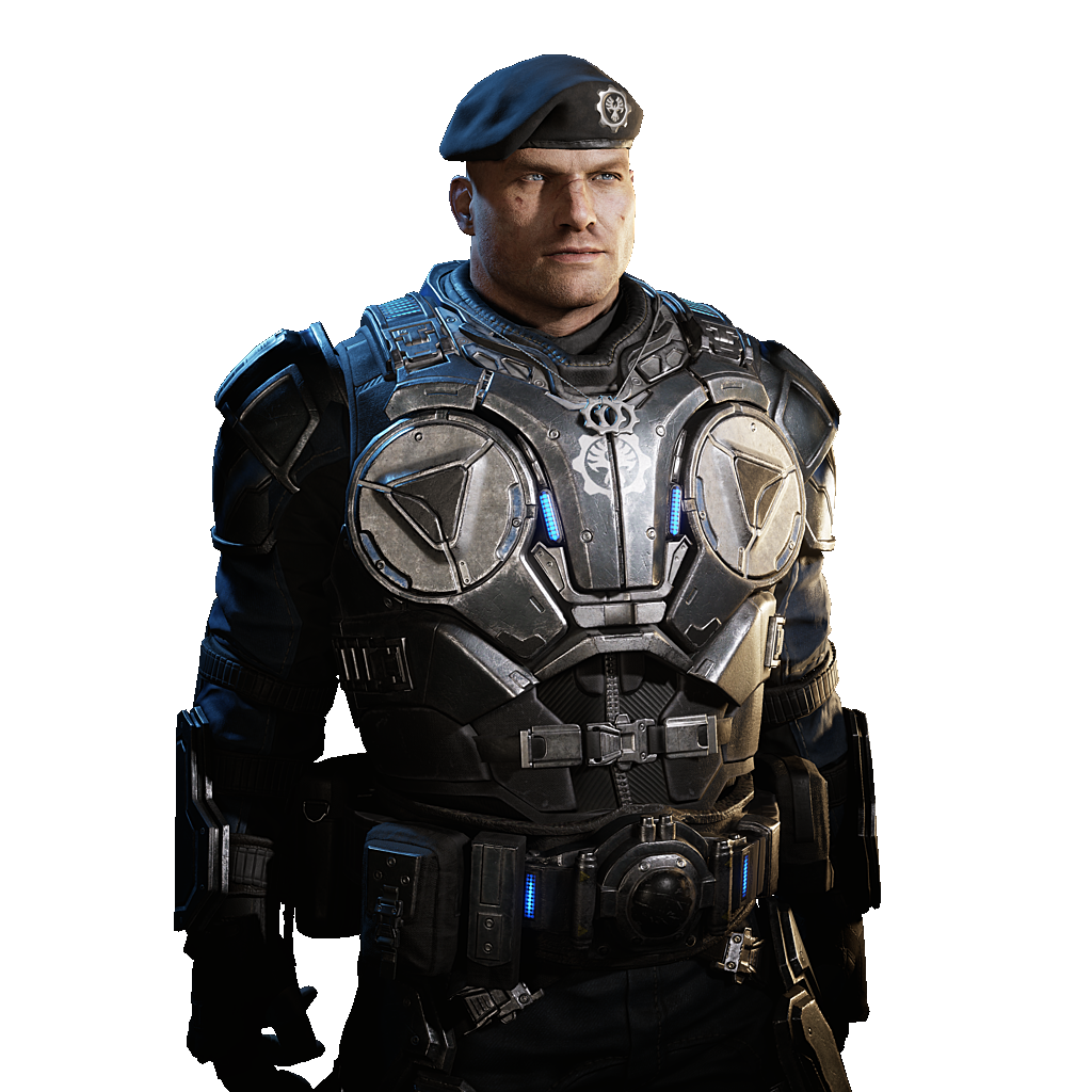 Lieutenant Fenix reward