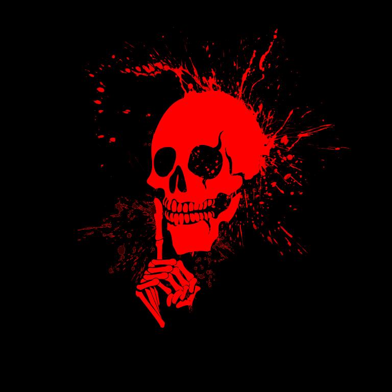 Silent Skull Bloodspray reward