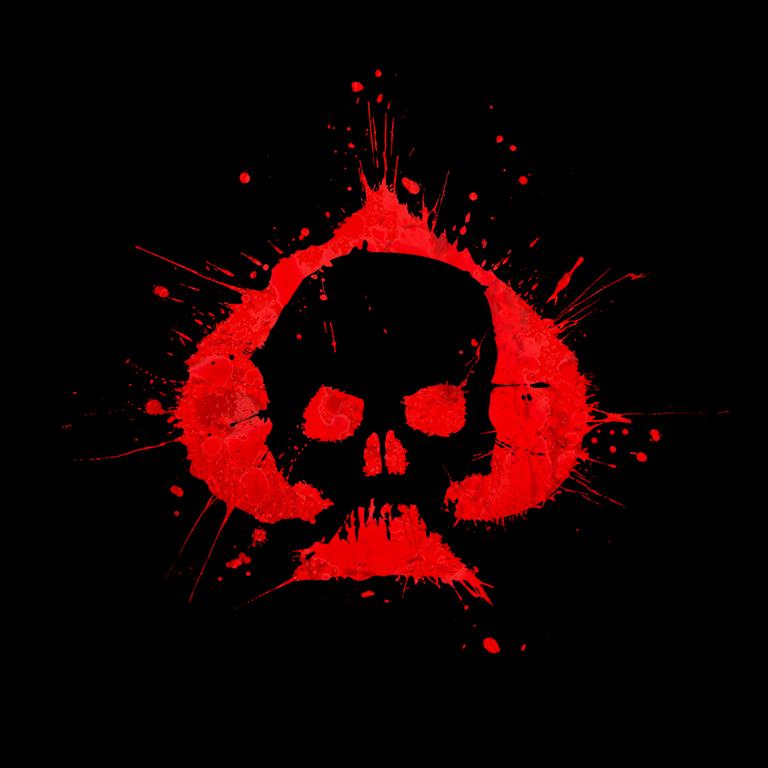 Skull Of Spades Bloodspray reward