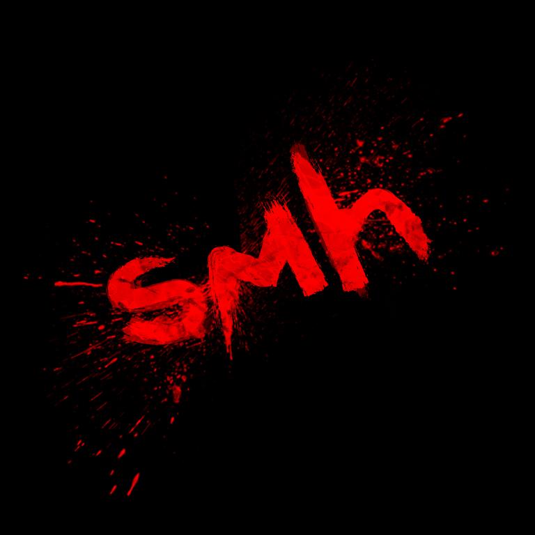 SMH Bloodspray reward