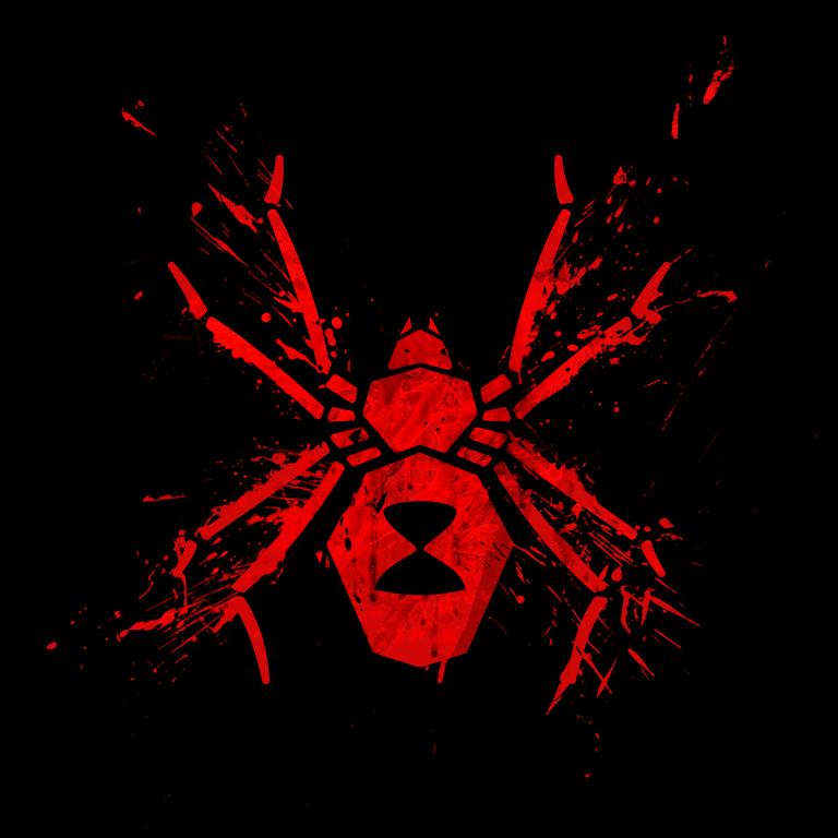Spider Bloodspray reward