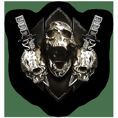 escape overview emblem