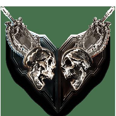 versus overview emblem