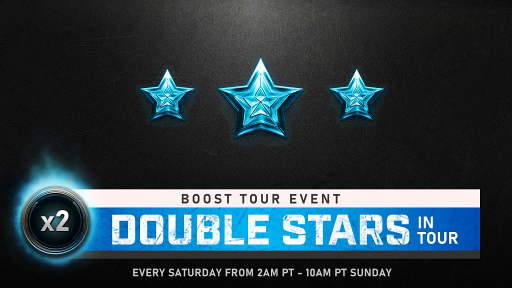 Double Star Day