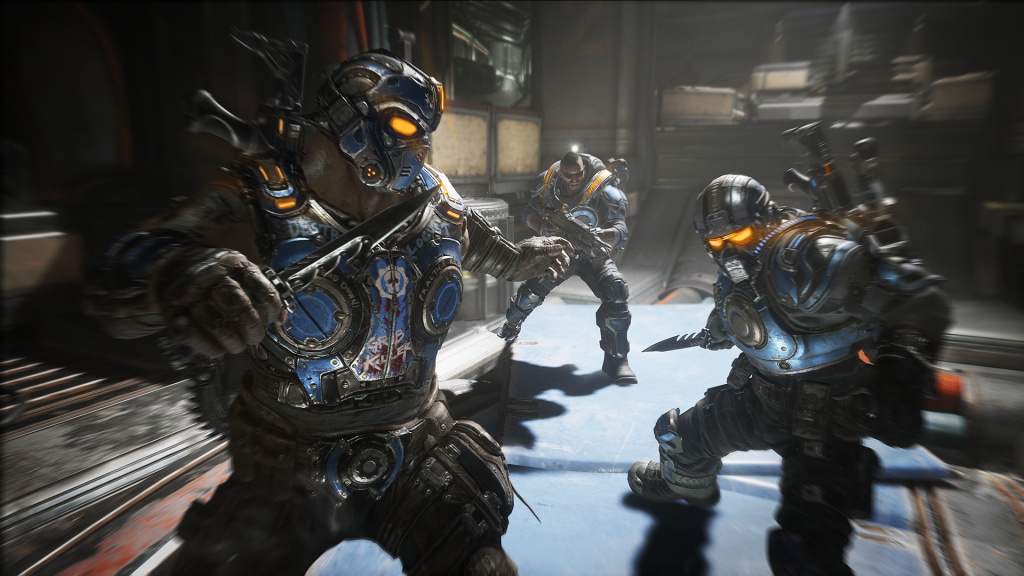 gears 5 operation 3 patch notes, Gears 5 Operation 3 Patch Notes, Here's What's Coming in TU5, MP1st, MP1st