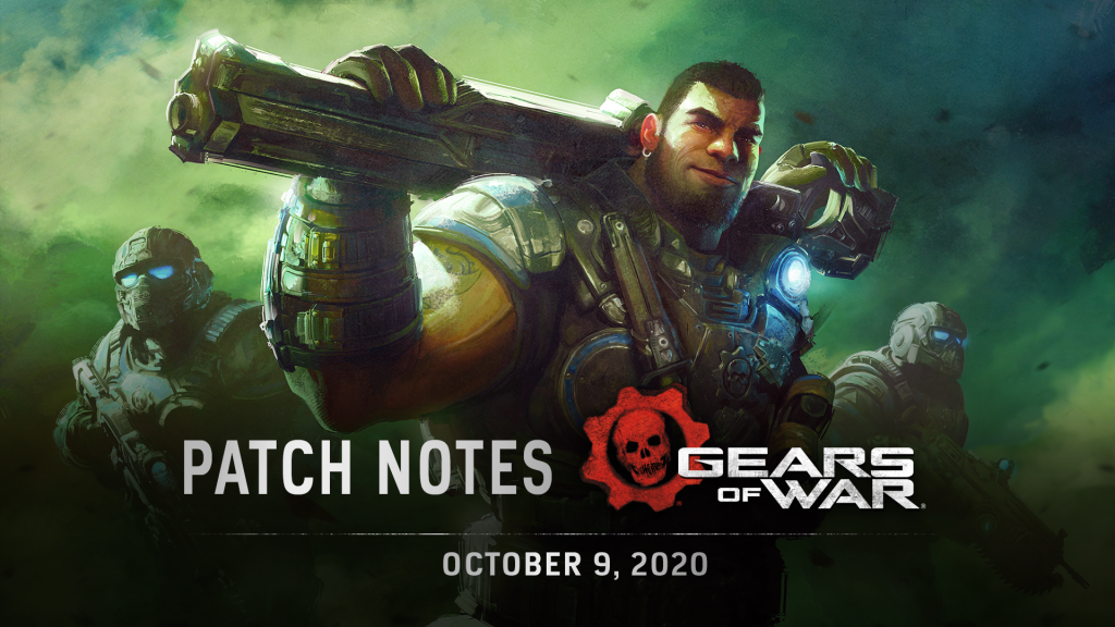 Patch Notes header image