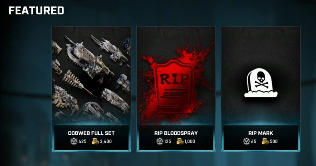 Weekly Featured Store