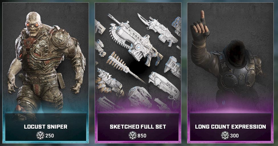 New store items for the week of Jan 26, 2021